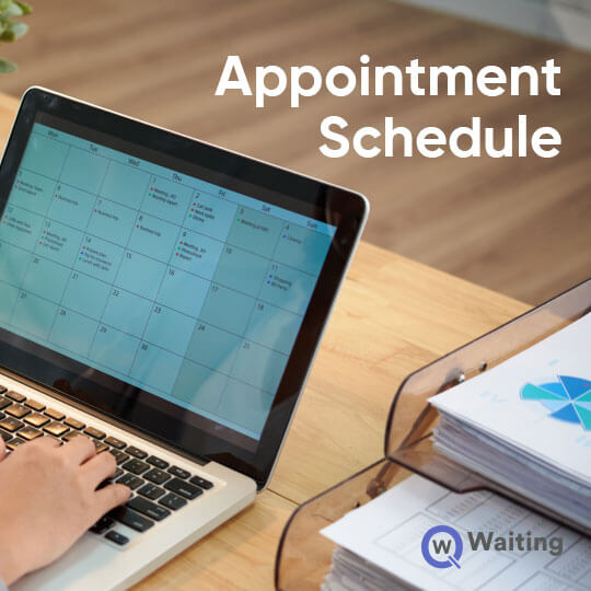 Appointment-Schedule